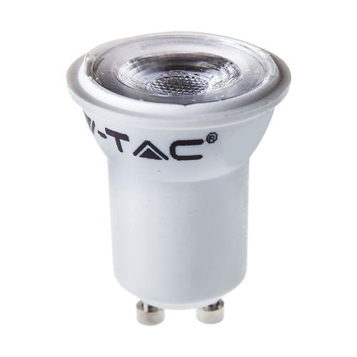 V-TAC Set of 3 GU10 LED Bulbs 2 Watt 3000K Samsung Chip (replaces 15W)