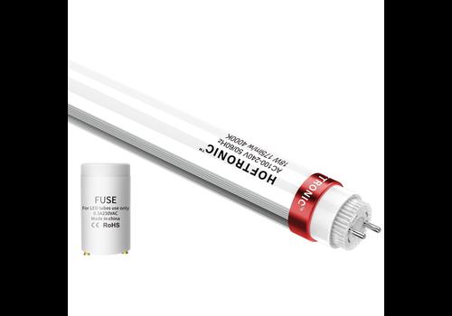 HOFTRONIC™ 10x LED TL buis 120 cm 18 Watt 3150 Lumen 4000K Flikkervrij 175lm/W T8 (G13)