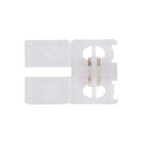 Standaard LED Lichtslang verbinder recht 10 Stuks Flex60 Series