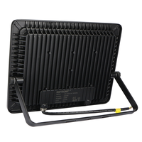 LED Breedstraler met bewegingssensor en schemerschakelaar 150 Watt 4000K Osram IP65 vervangt 1350 Watt
