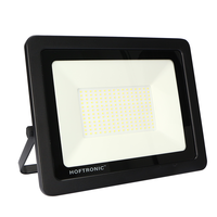 LED Breedstraler met bewegingssensor en schemerschakelaar 150 Watt 6400K Osram IP65 vervangt 1350 Watt