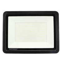 LED Breedstraler met bewegingssensor en schemerschakelaar 200 Watt 4000K Osram IP65 vervangt 1800 Watt