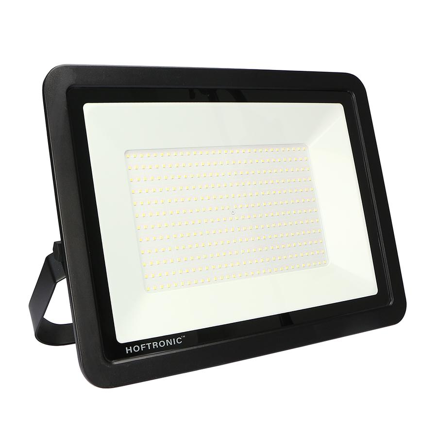 LED Breedstraler met bewegingssensor en schemerschakelaar 200 Watt 6400K Osram IP65 vervangt 1800 Watt