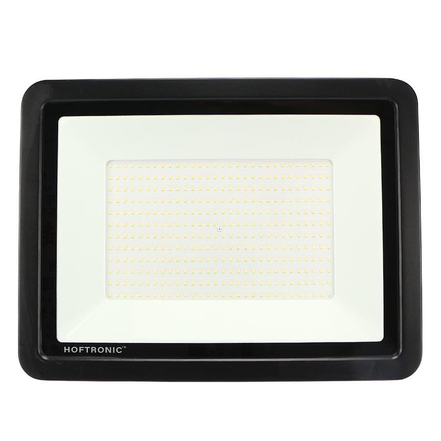 LED Breedstraler met bewegingssensor en schemerschakelaar 300 Watt 6400K Osram IP65 vervangt 2500 Watt