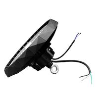 LED High bay 200W IP65 Dimbaar 5700K 190lm/W met reflector Hoftronic™ Powered  5 jaar garantie