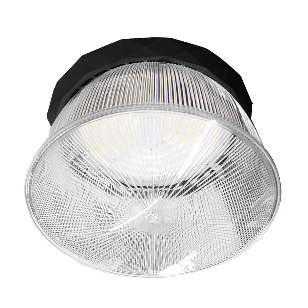 LED High bay 150W IP65 Dimbaar 5700K 190lm/W met reflector Hoftronic Powered 5 jaar garantie