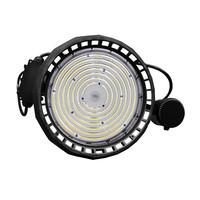 LED High bay met sensor 150W IP65 Dimbaar 5700K 190lm/W Hoftronic™ Powered  5 jaar garantie