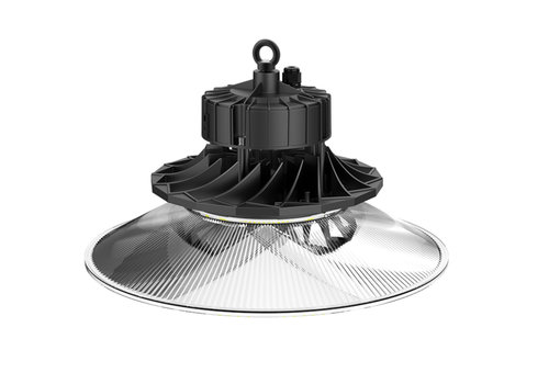 HOFTRONIC™ LED High bay 100W IP65 Dimmable 4000K 160lm/W with reflector