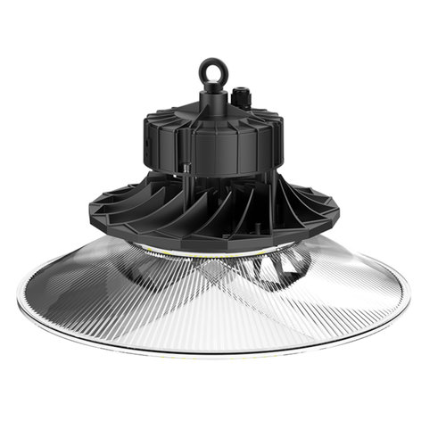 HOFTRONIC™ LED High bay 100W IP65 Dimbaar 4000K 160lm/W met reflector