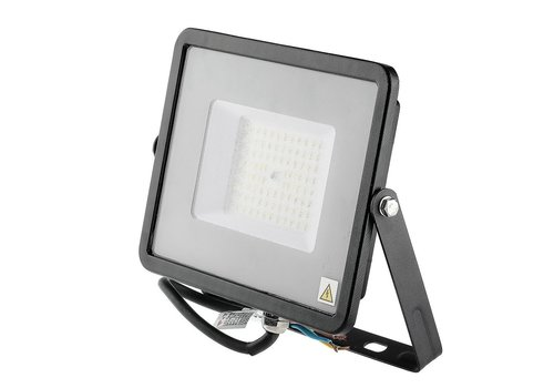 V-TAC LED Floodlight 50 Watt IP65 4000K 120lm/W Samsung 5 year warranty