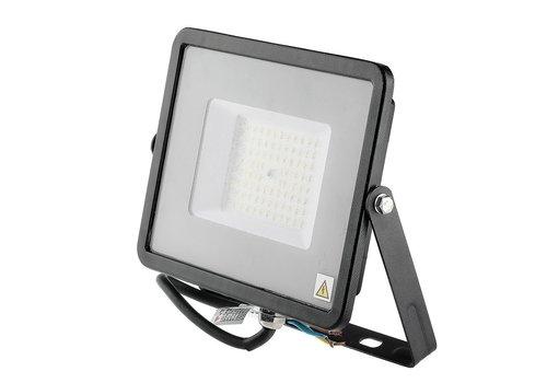 V-TAC LED Breedstraler 50 Watt IP65 6400K 120lm/W Samsung 5 jaar garantie
