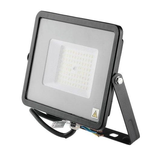V-TAC LED-Fluter 50 Watt IP65 6400K 120lm/W Samsung 5 Jahre Garantie