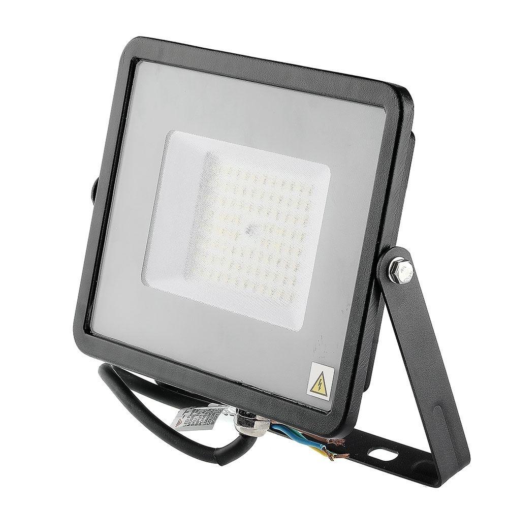 LED Breedstraler 50 Watt IP65 6400K 120lm/W Samsung 5 jaar garantie