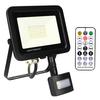 HOFTRONIC™ LED Breedstraler met schemerschakelaar 30 Watt 4000K Osram IP65 vervangt 270 Watt