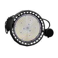 LED High bay met sensor 240W IP65 Dimbaar 5700K 180lm/W Hoftronic™ Powered  5 jaar garantie