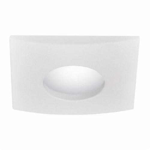HOFTRONIC™ Dimmable LED downlight Garland GU10 5 Watt 2700K IP44