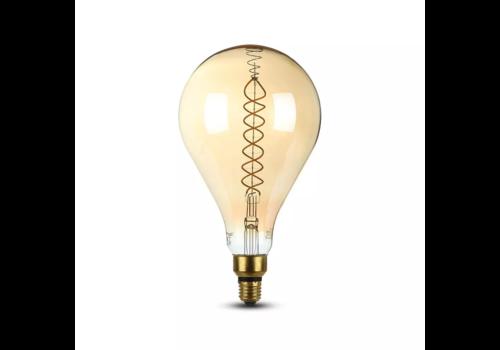 V-TAC LED Lamp 8 Watt E27 2000K dimbaar