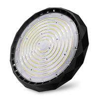 LED High bay 150W 90° IP65 Dimbaar 5700K 190lm/W Hoftronic™ Powered  5 jaar garantie