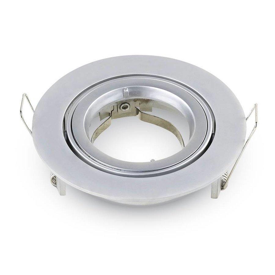 Dimbare LED inbouwspot Jose 5 Watt 6400K daglicht wit kantelbaar IP20