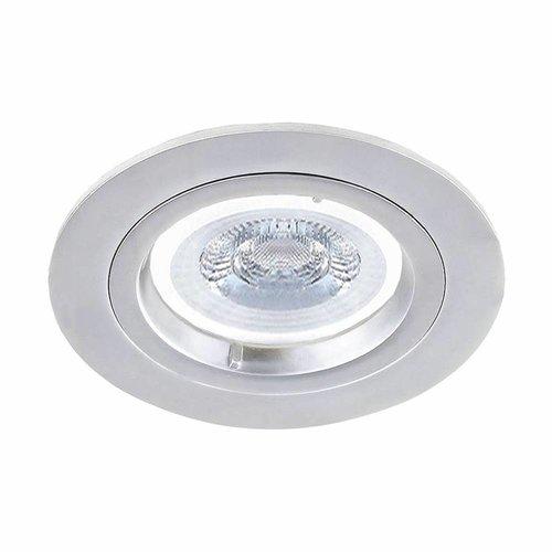 HOFTRONIC™ Dimbare LED inbouwspot Austin 5 Watt 6400K daglicht wit IP20