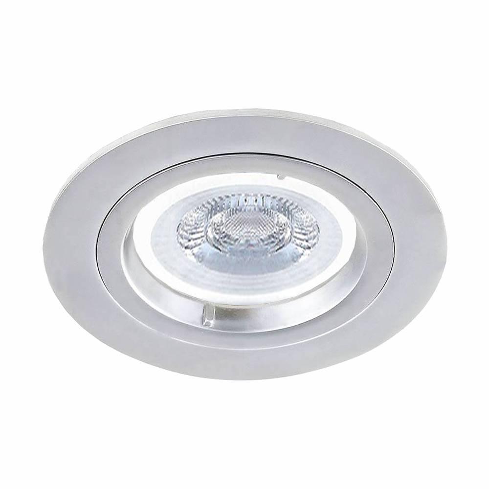 Dimbare LED inbouwspot Austin 5 Watt 6000K daglicht wit IP20