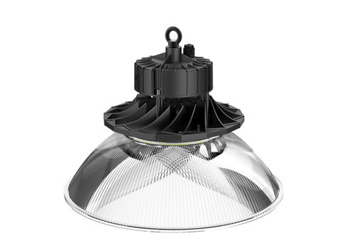 HOFTRONIC™ LED High bay 100W IP65 Dimbaar 4000K 160lm/W met 90° reflector