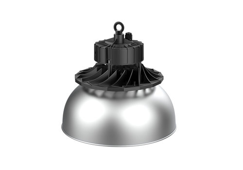 HOFTRONIC™ LED High bay 100W IP65 Dimmable 4000K 160lm/W with 90° reflector