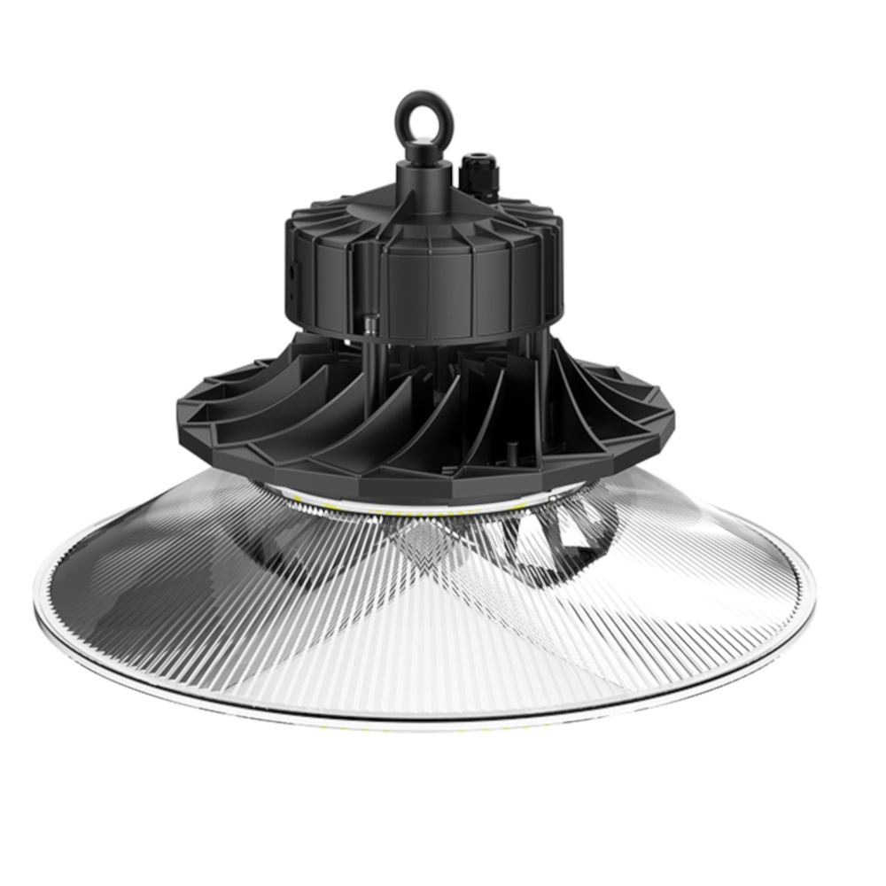 LED High bay 200W IP65 Dimbaar 4000K 160lm/W met 90° reflector Samsung Powered 5 jaar garantie