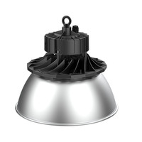 LED High bay 150W IP65 Dimbaar 6400K 160lm/W met 60° reflector Samsung Powered  5 jaar garantie