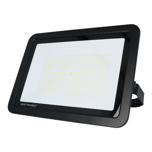 HOFTRONIC™ LED Floodlight 200 Watt 6400K Osram IP65 replaces 1800 Watt 5 year warranty