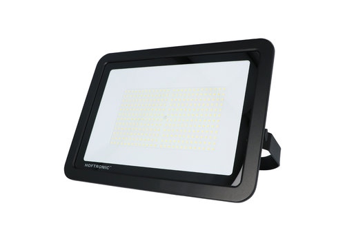 HOFTRONIC™ LED Floodlight 200 Watt 4000K Osram IP65 replaces 1800 Watt 5 year warranty
