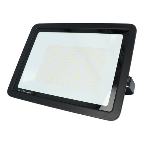 HOFTRONIC™ LED Floodlight 300 Watt 4000K Osram IP65 replaces 2500 Watt 5 year warranty