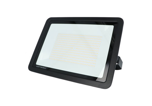 HOFTRONIC™ LED Floodlight 300 Watt 6400K Osram IP65 replaces 2500 Watt 5 year warranty