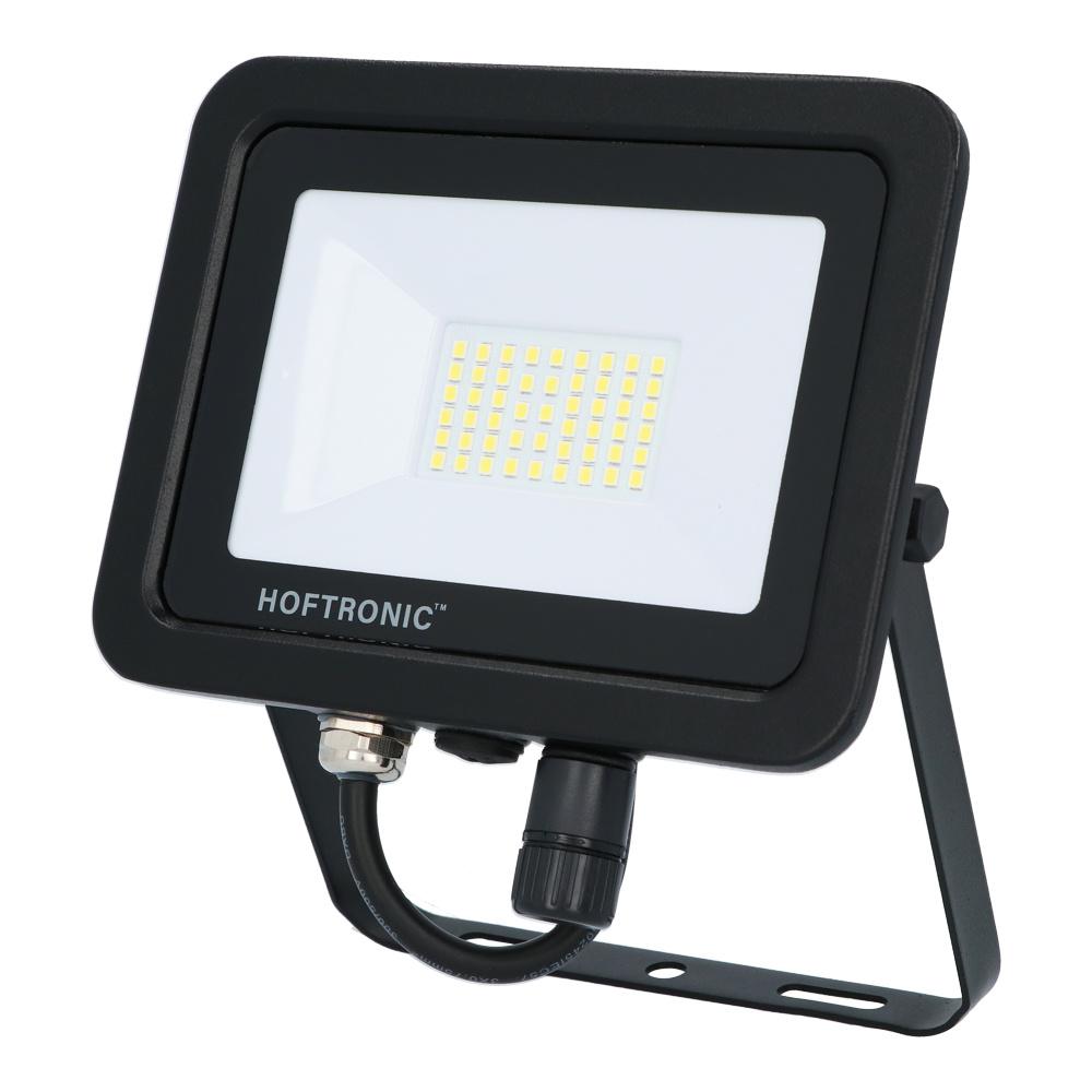 LED Breedstraler 30 Watt 6400K Osram IP65 vervangt 270 Watt 5 jaar garantie