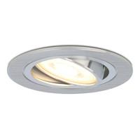 Dimbare LED inbouwspot Chandler 5 Watt 2700K warm wit Kantelbaar