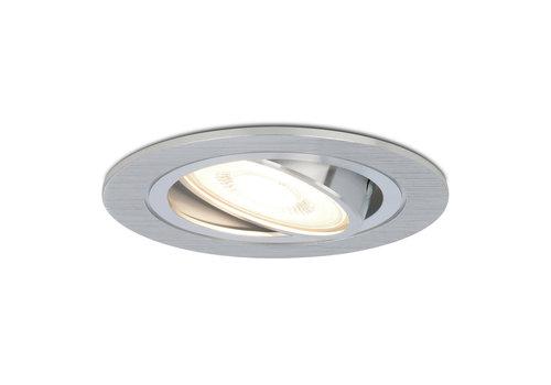 HOFTRONIC™ Dimbare LED inbouwspot Chandler 5 Watt 4000K neutraal wit Kantelbaar
