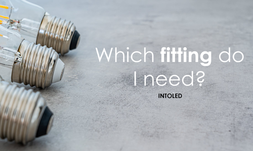 What types of fittings are there?