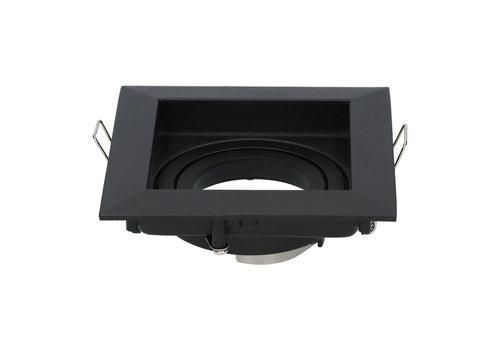 HOFTRONIC™ Durham IP20 GU10 armatuur zwart