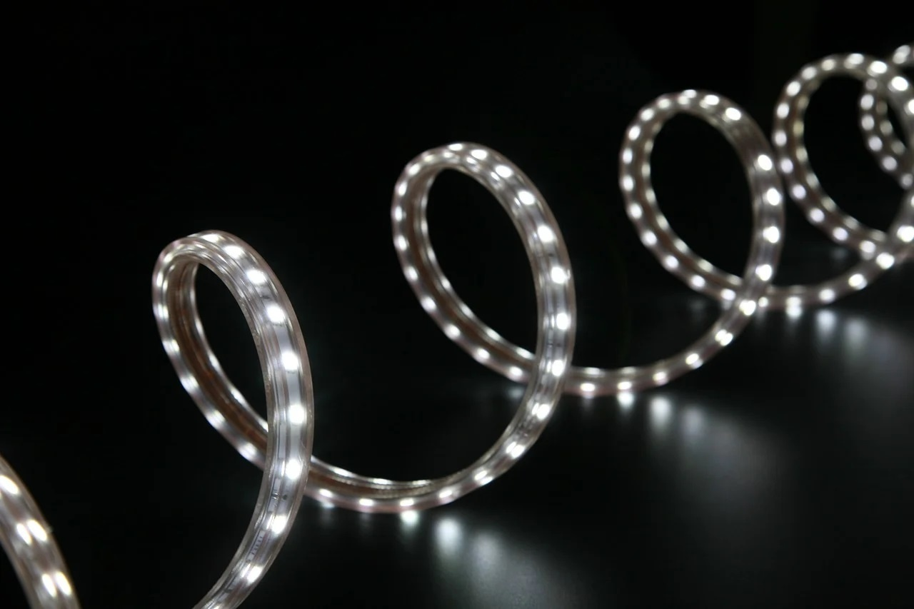 Waar plaats je LED strips?