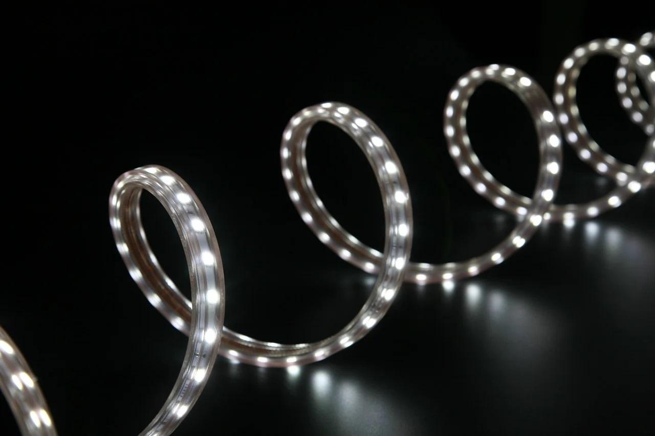 Wo werden die LED Lichtstreifen angebracht?
