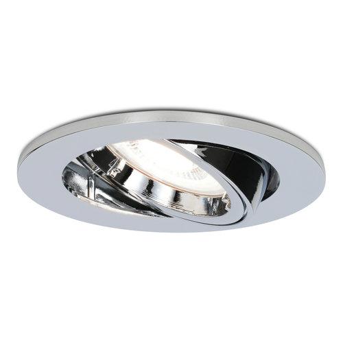 HOFTRONIC™ Dimmable LED downlight Maya 5 Watt 6000K neutral white tiltable