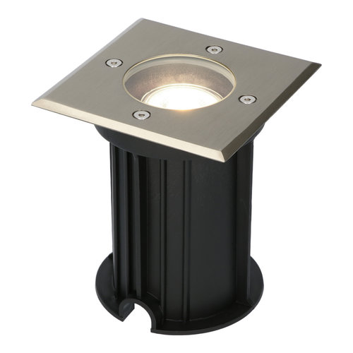HOFTRONIC™ Ramsay dimmable LED ground spotlight stainless steel 5W 4000K IP67