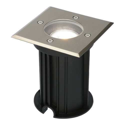 HOFTRONIC™ Ramsay dimmable LED ground spotlight stainless steel 5W 6000K IP67