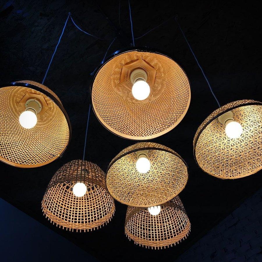 E27 LED Lamp 15 Watt 6400K Vervangt 100 Watt