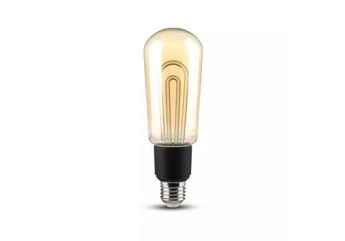 V-TAC LED Bulb vintage 5 Watt E27 T60 2200K