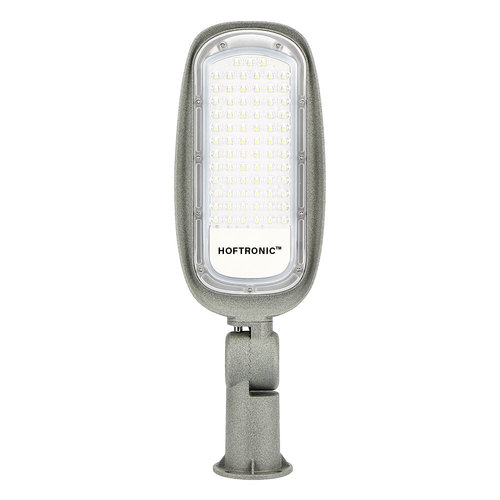 HOFTRONIC™ LED Street light 50 Watt 5500lm 6400K IP65 Philips Lumileds 5 year warranty