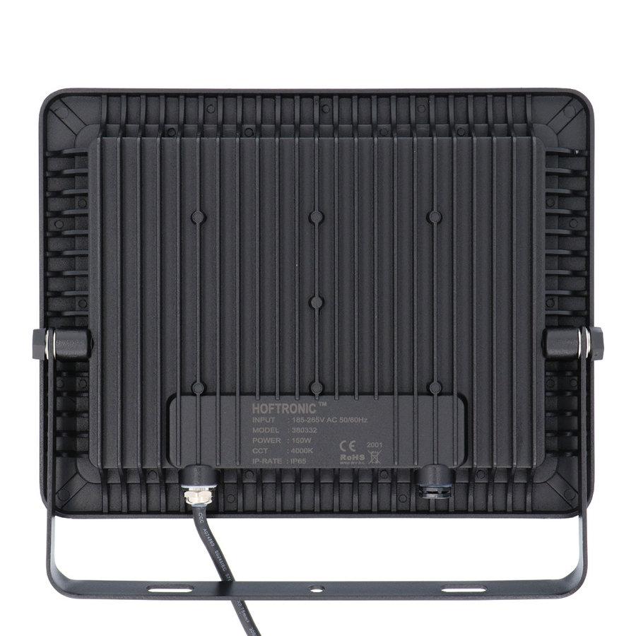 LED Breedstraler 150 Watt 4000K Osram IP65 vervangt 1350 Watt 5 jaar garantie V2