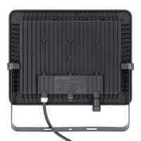 LED Breedstraler 100 Watt 4000K Osram IP65 vervangt 1000 Watt 5 jaar garantie V2