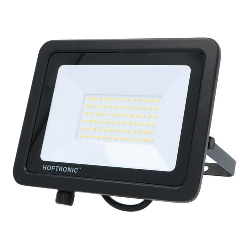 HOFTRONIC™ LED Floodlight 50 Watt 4000K Osram IP65 replaces 450 Watt 5 year warranty V2