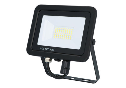 HOFTRONIC™ LED Breedstraler 30 Watt 4000K Osram IP65 vervangt 270 Watt 5 jaar garantie V2